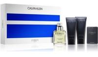 Calvin Klein Eternity 100ml 4pc Giftset