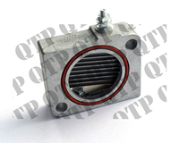 Air Heater for Manifold