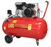GGA 100L Compressor 2Hp 230V c/w Regulator  SE15C100