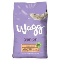 Wagg Senior Dog Complete 15kg
