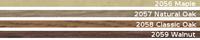 CAMARO 2059 MARQUETRY STRIPS WALNUT