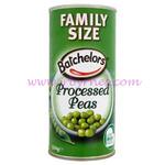 Batchelors PEAS Family 624g x12