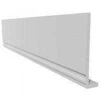 PVC FASCIA WHITE 225MM X 5MTR