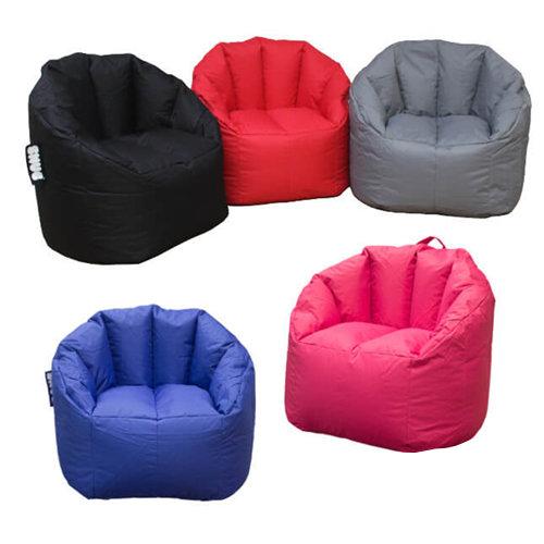 Snug Milano Bean Chair - All colours