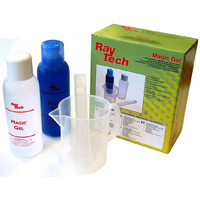 Raytech Magic Gel 2X500ml