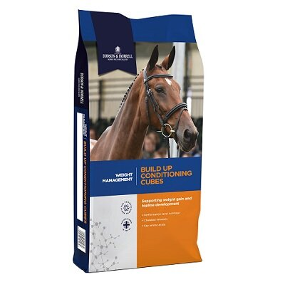 Dodson & Horrell Build Up Cubes 20kg