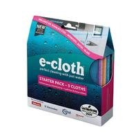 E-Cloth Starter Pack