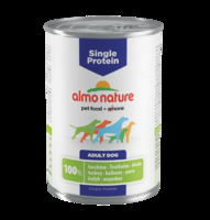 Almo Nature Daily Menu Single Protein Adult Dog Turkey 400g x 24