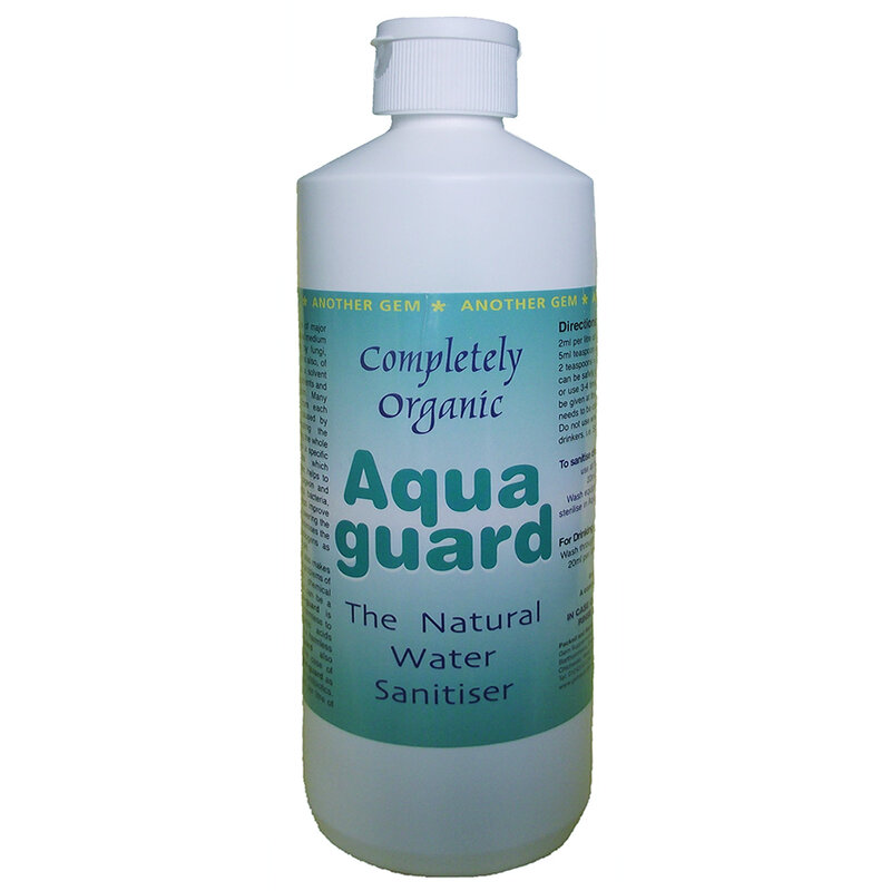 GEM Aquaguard Pigeon Supplement 500ml