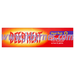 Deep Heat Cream Tube 67g x6