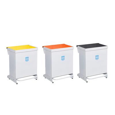 Clinical Waste Bin 42L