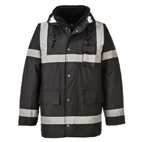 Portwest Iona Lite Jacket Black