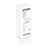 JOHNSON & JOHNSON - TOPPER 12 SWABS NON-STERILE 7.5cm x 7.5cm