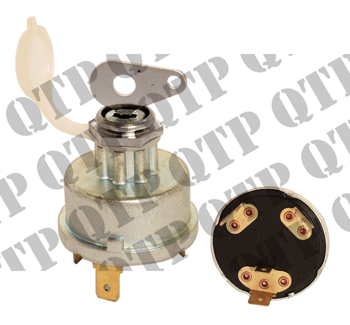 Ignition Switch Dynamo Type - 14mm