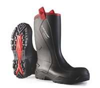 Dunlop Purofort+ Rugged Full Safety
