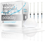 SDI POLA DAY 6% HP 10 SYRINGE KIT  - **Please NOTE: This product can only be purchased by a dental practitioner**