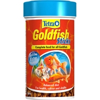 Tetra Goldfish Sticks 93g x 1