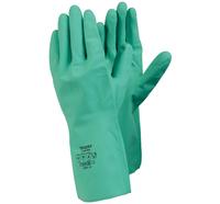 TEGERA T18601 Nitrile Gauntlet Glove