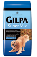 Gilpa Super Valu Mix 15kg [Zero VAT]
