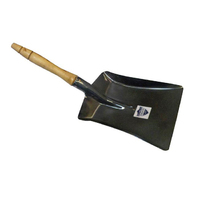 Paragon No 2 Strong Square Shovel Lacquered