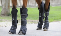 Freedom Boots Pony Black