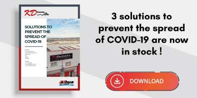 BOOKLET - Epidemic Safety Protection Solutions
