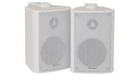 "3"" Indoor Speakers BC3 White"