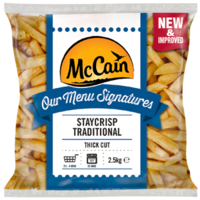McCain Signatures Traditional Chips