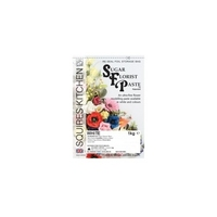 SK EDIBLE-SQUIRES-SFP-WHITE-1kg