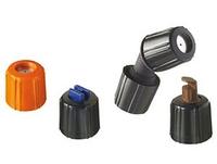 Berthoud Nozzle Kit All Treatment