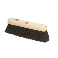 "12"" Gumati Round-Back Broom Head EA3 (WT535)"