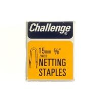 BAYONET DISPLAY BOX NETTING STAPLES 15 MM 5/8''