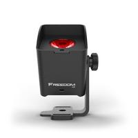 CHAUVET DJ Freedom H1 Wireless & Battery Powered LED Wash Light 4-Pack