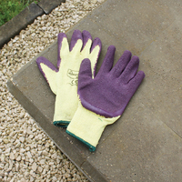 Kingfisher Small Latex Glove - GGSLX (GGSLX)