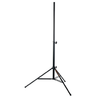 ATHLETIC BOX3 Speaker Stand Steel Aluminium ( special ) nBox3