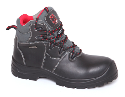Redback Monsoon Safety Boot
