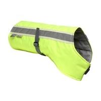 "Petlife Flecta Vizlite Dog Jacket - 26""/66cm Hi-Viz Yellow x 1"