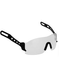 JSP EVOSpec Clear Polycarbonate Helmet Glasses