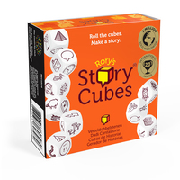Rory Story Cubes Original (Orange)