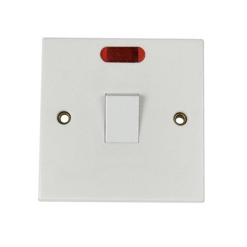 Powermaster 20 Amp Switch (Neon)