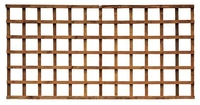 Trellis Dip Treated 1.83m(W) x 610mm(H) Brown