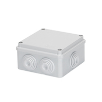 Gewiss IP55 Adaptable Box 100x100x50