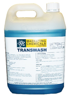 Transwash Vehicle Cleaner
