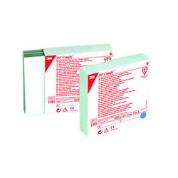 3M Bowie & Dick Test Single - DMI Dental Supplies Ireland - Next Day Delivery