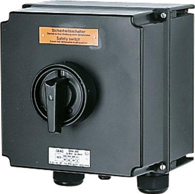 CALEX-0092 - GHG 264 0020 R0003