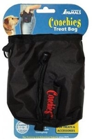 Coachies Treat Bag x 1