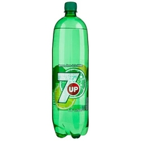 Bottle 7UP-(6x1.5lt) Imported