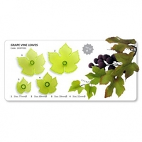 Grapevine Leaves, 4set