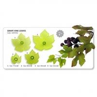 Grapevine Leaves, 4set