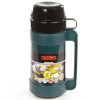 THERMOS MONDIAL 1/2LTR FLASK